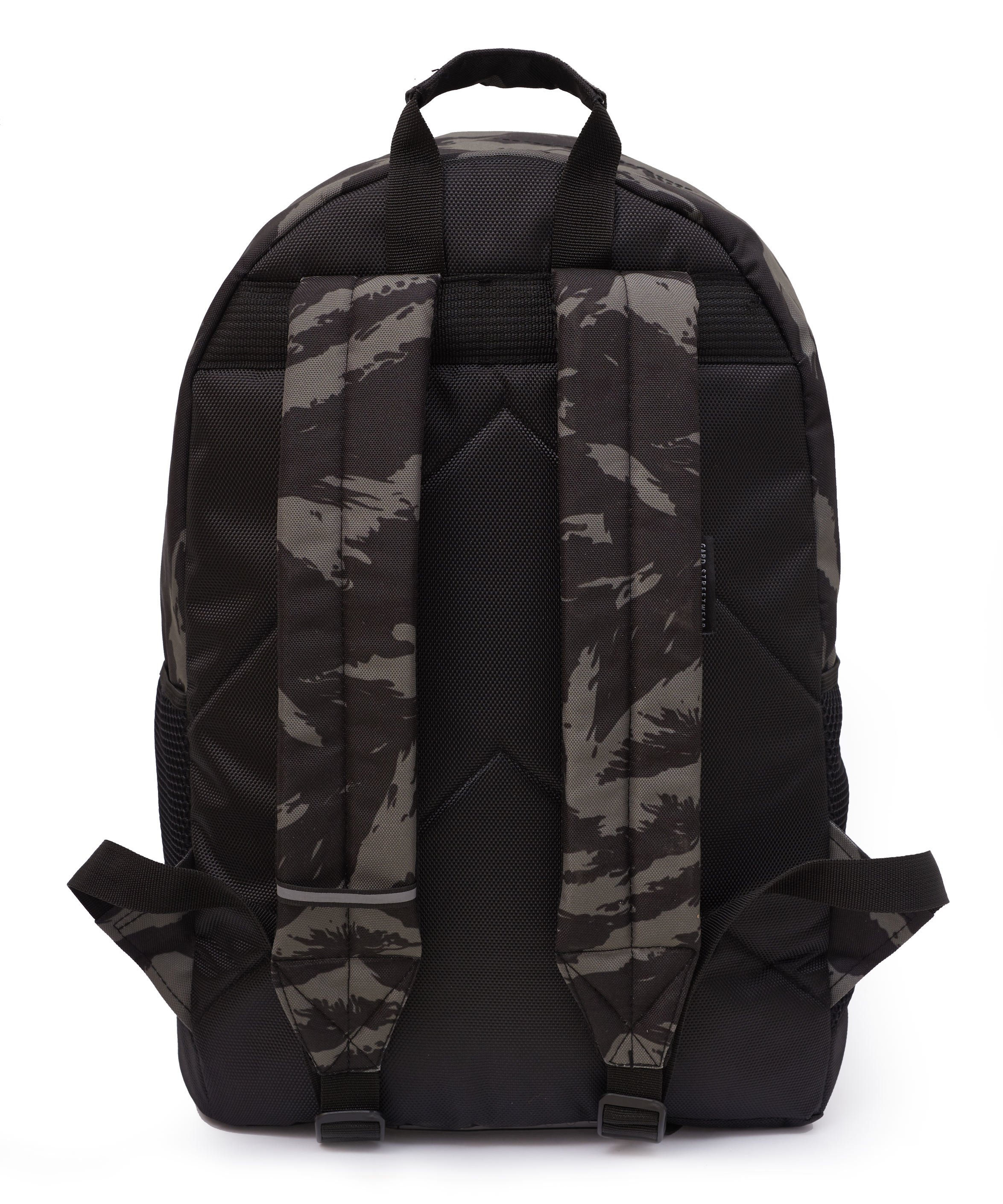 Рюкзак BACKPACK-2 tiger grey camo 1/18