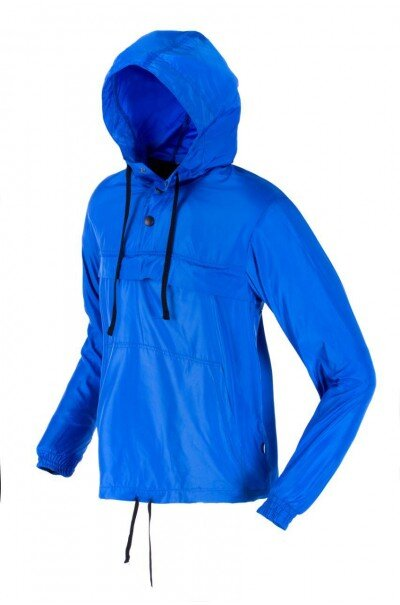 Анорак Anorbag Blue